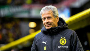 Borussia Dortmund manager Lucien Favre lauded his side for showing their patience during their 2-0 win over SC Freiburg on Saturday.  The Black and Yellows...
