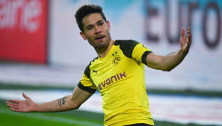 Raphael Guerreiro is poised to sign a new long-term deal with ​Borussia Dortmund following positive negotiations between player and club. The midfielder - who...