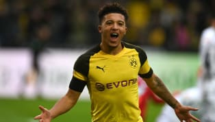 Borussia Dortmund winger Jadon Sancho is relishing the prospect of facing Tottenham at Wembley, saying it will be a 'nice feeling' to star in front of his...