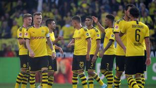 Borussia Dortmund berhasil bangkit dalam lanjutan kompetisi Bundesliga 2019/20 setelah mendapatkan kekalahan 1-3 dari Union Berlin dalam pertandingan...