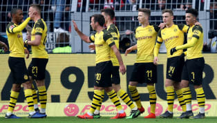 News ​Borussia Dortmund visit Freiburg on Sunday afternoon in a vital game in the Bundesliga title race. Der BVB sit in second place in Bundesliga, one point...