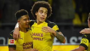 Mit 13 Siegen, drei Assists und nur einer Niederlage schlossBorussia Dortmunddie Bundesliga-Hinrunde als Herbstmeister ab. Dabei haben sich einige...