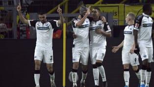 El colista de la bundesliga puso contra las cuerdas al Borussia Dortmund con un 0-3 en el primer tiempo. Sin embargo, los pupilos de Lucien Favre lograron...