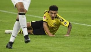 Mit einem Tor und einem Assist war Jadon Sancho maßgeblich daran beteiligt, dassBorussia Dortmunddie Blamage gegen den SC Paderbornim letzten...