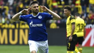 erby Borussia Dortmund failed to return to the top of the Bundesliga table after suffering a4-2 defeat at the hands of theirbitter rivals Schalke 04 in a...