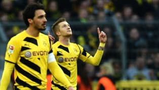 Borussia Dortmund is a club steeped in history, with some of Germany's - and indeed the world's - greatest players gracing their famous turf over the years....
