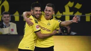 Borussia Dortmundkann vorerst nun wieder in der Bundesliga aufatmen. Nach einigen schwierigen Wochen gelang der Truppe von Cheftrainer Lucien Favre ein...