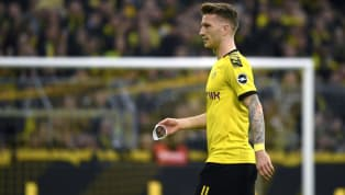 Für das Topspiel gegenBayern MünchenkehrtBorussia DortmundsKapitän Marco Reus in den Kader zurück. Für einen Einsatz dürfte es trotzdem nicht reichen,...
