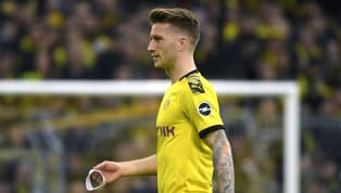 Marco Reus has admitted that the Borussia Dortmund players were 'ashamed' of their 'absolutely poor performance' during a dramatic 3-3 draw with bottom of the...