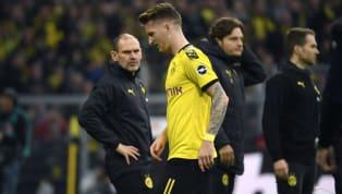 C'est un énorme coup dur pour le Borussia Dortmund, en vue du retour de la Ligue des Champions. Sorti sur blessure face au Werder Brême, Marco Reus va rater...