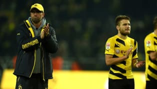 ​Lazio's Ciro Immobile admits he wishes he could have shown Jurgen Klopp his best form when the pair worked together during their time at Borussia Dortmund....