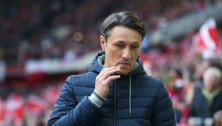 Am Samstagnachmittag kommt es in der Bundesliga zu dem Klassiker zwischen demFC Bayern Münchenund dem SV Werder Bremen. Bayern-Coach Niko Kovac muss dabei...