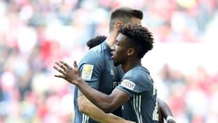  Unsere Aufstellung gegen Bremen! #packmas #MiaSanMia pic.twitter.com/FWNVsuJ8Nb — FC Bayern München (@FCBayern) 20 de abril de 2019  Die #Werder-Startelf...