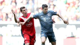 Im Rahmen des 12. Spieltags stehen sich am Samstagnachmittag Fortuna Düsseldorf und der FC Bayern München gegenüber. Bei den vergangenen fünf Duellen der...