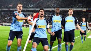 Borussia Mönchengladbachhat beim 50. Rheinderby inDüsseldorfdie drei Punkte mit an den Niederrhein genommen. Nach leichten Vorteilen für die Fortuna in...