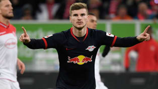 ​Real Madrid are the latest side to express an interest in RB Leipzig hitman Timo Werner, having grown frustrated with their lack of depth at striker this...