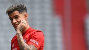 Barcelonavừa hoàn tất việc đẩy Philippe Coutinho sang Bayern Munich thì đã nhận ngay tin dữ khi Ousmane Dembele chấn thương gân khoeo phải nghỉ đến năm...