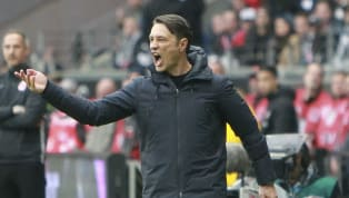Former Bayern manager Niko Kovac is reported to be interested in succeeding Unai Emery at Arsenal and will travel towatch their clash with West Ham on...