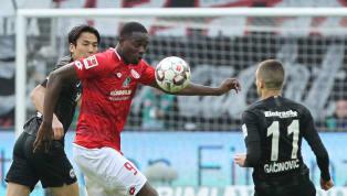 Der 13. Spieltag geht am Montagabend mit dem Rhein-Main-Derby zwischen dem 1. FSV Mainz 05 und Eintracht Frankfurt zu Ende. Während die SGE mit einem...