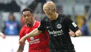 Mainz 05 Das ist das Team von #Mainz05 für das Rhein-Main-Derby  @Eintracht! ⚪️ #M05SGE pic.twitter.com/KoEz16je0y — 1. FSV Mainz 05 (@1FSVMainz05)...