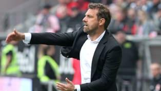 Für den VfB Stuttgart steht am Samstagnachmittag das Kellerduell beim FC Augsburg an. TrainerMarkus Weinzierlmuss dabei auf den nach seiner...