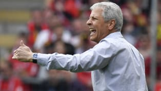 Borussia Dortmund manager Lucien Favre described his side's display as 'efficient' as they put SC Freiburg to the sword witha routine 4-0 win. Goals from...