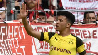 Zinedine Zidane mulai pertimbangkan untuk rekrut Jadon Sancho dariBorussia Dortmund,Arsenalincar Samuel Umtiti atau Michael Keane untuk gantikan...