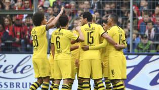 Borussia Dortmund gab im Sommer knapp 130 Millionen Euro für Neuzugänge aus und rangiert damit im ligaweiten Ranking auf Platz zwei. Nur der FC Bayern...