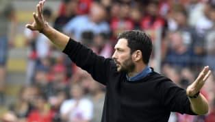 Am Samstagnachmittag muss der1. FSV Mainz 05zum GastspielbeimFC Bayern Münchenantreten. Cheftrainer Sandro Schwarz hofft nach dem verpassten...