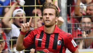 Am heutigen Samstagnachmittag bekommt es derSC Freiburgmit demSV Werder Bremenzu tun. Das Gastspiel im Weserstadion ist für Freiburgs Lucas Höler etwas...