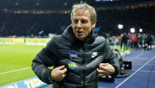 Von den vielen Personalveränderungen beiHertha BSCbleiben Arne Maier und Daishawn Redan verschont. Wie Jürgen Klinsmann verkündete, spielensowohl das...