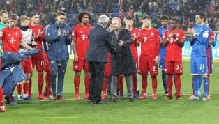 Le Bayern Munich a littéralement infligé une correction à Hoffenheim ce week-end. Un score de 6 buts à 0 pour les Bavarois qui auront totalement dominé la...