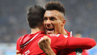 Der 1. FSV Mainz 05 hat auch die zweite Partie unter Cheftrainer Achim Beierlorzer gewonnen. Am Montagabend setzten sich die 05er im Rhein-Main-Derby gegen...