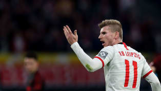 sfer Barcelona are apparently considering a '€30m' move for RB Leipzig striker Timo Werner this month after a long-term injury toLuis Suárez. The 23-year-old...