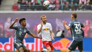 In den letzten Minuten der gestrigen Partie gegen den FC Bayern musste Konrad Laimer verletzungsbedingt ausgewechselt werden. Am Tag darauf gab es jedoch...