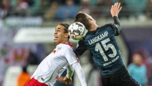 Während Werder Bremen noch eine minimale Chance auf die Europa League hat, kann sich RB Leipzig imletzten Bundesligaspieltabellarisch nicht mehr...
