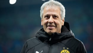 ​Borussia Dortmund manager Lucien Favre has praised his side following their 1-0 victory over RB Leipzig in their opening Bundesliga fixture of the calendar...