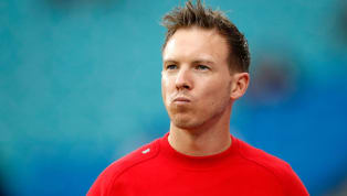 RB Leipzig coach Julian Nagelsmann has admitted that he would one day like to manageBarcelona. He is the youngest coach in the history of the German...