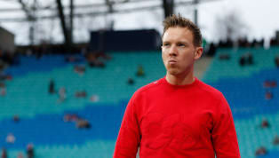 rest RB Leipzig manager Julian Nagelsmann has hinted that he would one day like to manage Barcelona, saying it is a 'beautiful club' - but not the only one he...