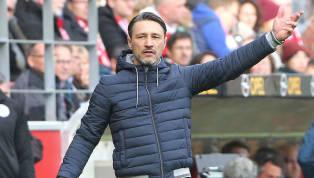 Wenn derFC Bayern Münchenam morgigen Dienstag im DFB-Pokal beim Regionalligisten SV Rödinghausen antritt, muss Trainer Niko Kovac auf einige Spieler...