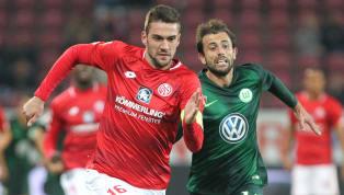 Wolfsburg Diese elf Wölfe starten! 👊👊👊#VfLWolfsburg #WOBM05 pic.twitter.com/Wvg0CphUKS — VfL Wolfsburg (@VfL_Wolfsburg) February 23, 2020 Mainz 05 Unsere...