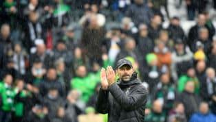 Borussia Mönchengladbachtritt am Samstag Abendzum Topspiel um 18:30 UhrbeiBorussia Dortmundim Signal Iduna Park an. Trainer Marco Rose erwartet ein...
