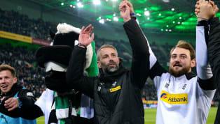 Nach dem triumphalen Erfolg gegen den FC Bayern blickt Gladbachs CoachMarco Roseschon weiter voraus. Unabhängig davon, ob und wie sehrderVfLam Ende...
