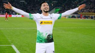 Borussia Mönchengladbachmuss beim Rückrunden-Auftakt auf Rami Bensebaini verzichten. Der Linksverteidiger fällt mit einer Muskelverletzung für das Spiel...