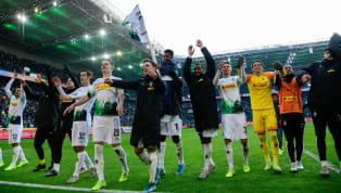 Bei Borussia Mönchengladbach läuft es zurzeit rund. Die Fohlen befinden sich nach elf Spielen mit vier Punkten Vorsprung auf Platz eins der Bundesliga....