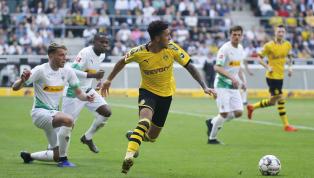 Spekulasi mengenai masa depan Jadon Sancho dengan Borussia Dortmund sudah cukup sering diberitakan oleh berbagai media seiring dengan meningkatnya kemampuan...