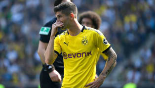 It's the end of an era of Borussia Dortmund, with the United States Men's National Team's golden boy Christian Pulisic ending his four-year spell at the...