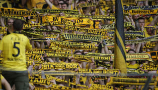 Borussia Dortmund. A modern-day superclub. European football's darlings and every neutral's second favourite team. But it wasn't always such plain sailing...
