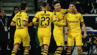 Auch wennBorussia Dortmundim bevorstehenden Sommer-Transferfenster etwas zurückhaltender agieren dürfte, wie Sportdirektor Michael Zorc kürzlich andeutete,...