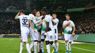 Zum Abschluss des 9. Spieltags feierte Borussia Mönchengladbach gegen Eintracht Frankfurt einen 4:2-Heimerfolg und kletterte damit in der Tabelle auf Platz...